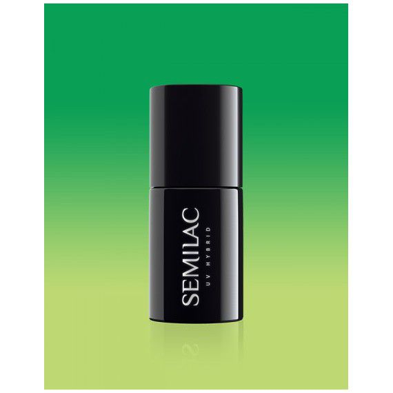 Semilac Thermal Green&Lime 648