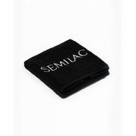 Towel Semilac black