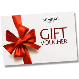 GIFT VOUCHER - 70€ - (+ Free shipping)