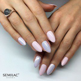 157 Semilac Gel Polish Little Rosie 7ml