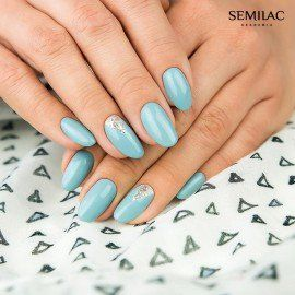 167 Semilac Gel Polish Surfer Wave 7ml