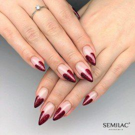 181 Semilac Gel Polish Spicy Salsa 7ml