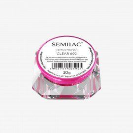 SEMILAC ACRYLIC POWDER CLEAR 692