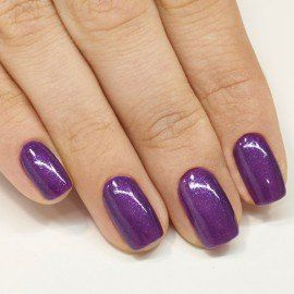 116 Semilac Gel Polish - Blueberry Kiss 7ml