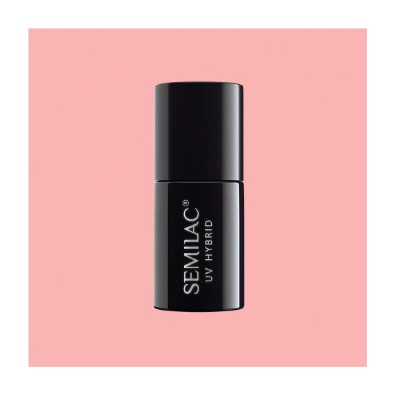 130 UV Hybrid Semilac Sleeping Beauty 7ml
