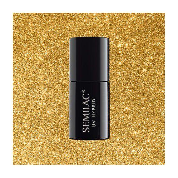187 UV Hybrid Semilac Sweet Rumba 7ml