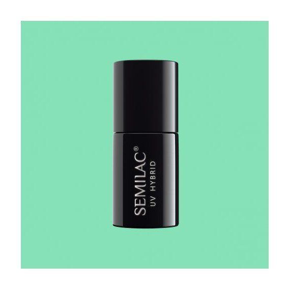 266 Semilac PasTells Green