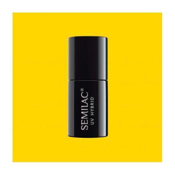 630 Semilac Sharm Effect Yellow