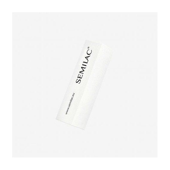 Manicure Sanding block 01 Semilac Quality - Semilac Ireland
