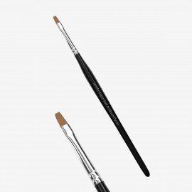 SEMILAC EXPERT NAIL ART BRUSH FLAT 02