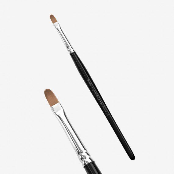 SEMILAC EXPERT NAIL ART BRUSH FLAT 03