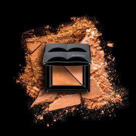 BRONZER AND HIGHLIGHTER SEMILAC SUNNY BRONZE