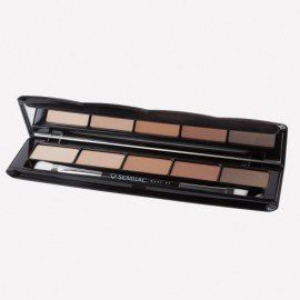 SEMILAC MATT EYESHADOW WARM NUDE COLLECTION