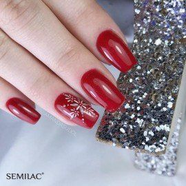 026 Semilac Gel Polish - My Love 7ml