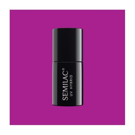 621 Semilac Sharm Effect Magenta