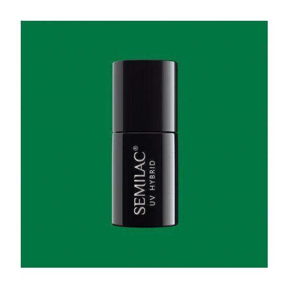 631 Semilac Sharm Effect Green