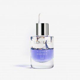 SEMILAC CARE FLOWER ESSENCE CUTICLE AND NAIL OIL - ORANGE STRENGTH