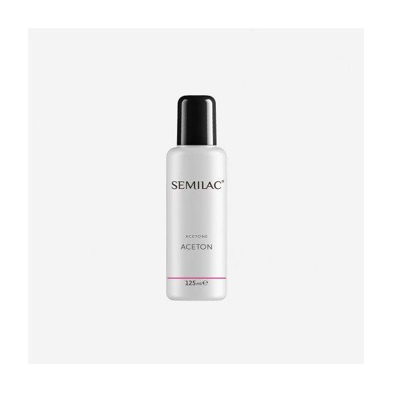 Semilac Acetone 125ml