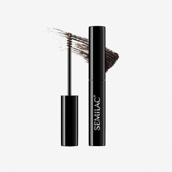 EYEBROW GEL MASCARA - 01 STONE GRAY