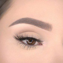 EYEBROW GEL MASCARA - 02 LIGHT BROWN