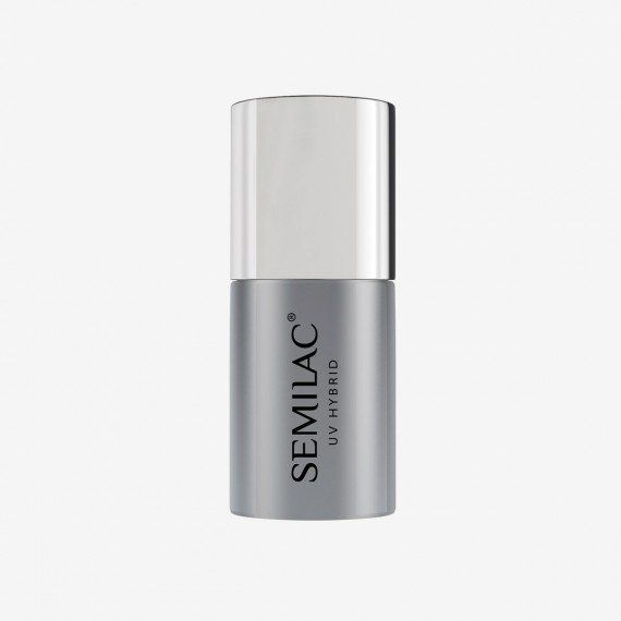 Semilac Ireland Base/Top 2in1 7ml - for Gel Polish - www.semilac.ie