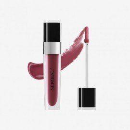 Semilac Candy Lip Gloss - 527 BURGUNDY