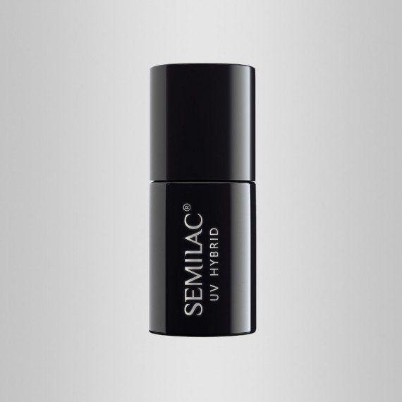090 Semilac Gel Polish - White Pearl 7ml