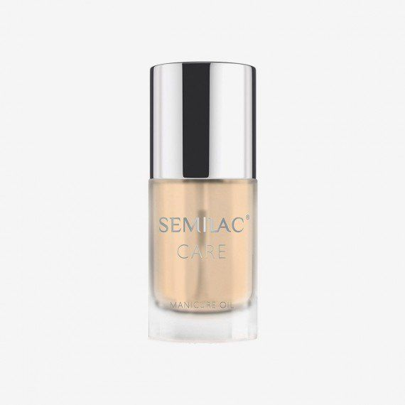 Nail & Cuticle ELIXIR DREAM - manicure oils for nail technicians from Semilac Ireland