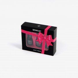 GIFT SET: Base & Top No Wipe & Red Color 231