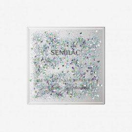 Semilac Insta Shine Eyeshadow Palette by Sylwia Golebiewska