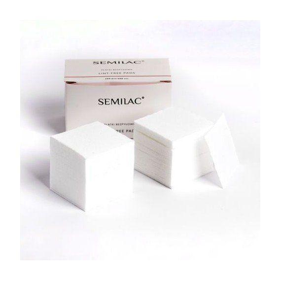 Semilac Lint Free Pads