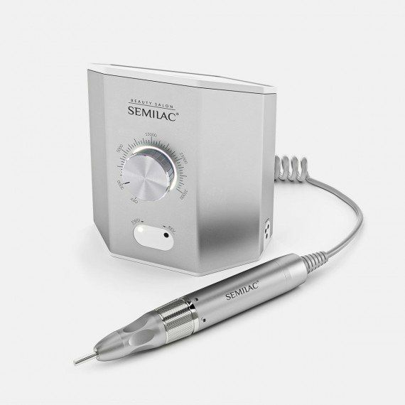 NEW Semilac Professional Electric Nail Drill - DIAMENT