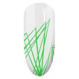 Nail Art Spider Gum 08 NEON GREEN