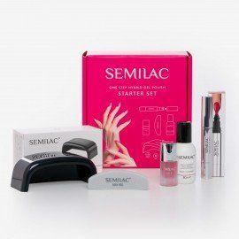 Semilac Ireland | One Step Hybrid SET