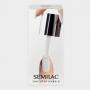 S110 SEMILAC ONE STEP HYBRID - THE WHITE 5ML