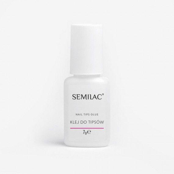 Semilac - Tips Glue