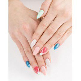 Semilac by Stylizations – Nails on Fleek