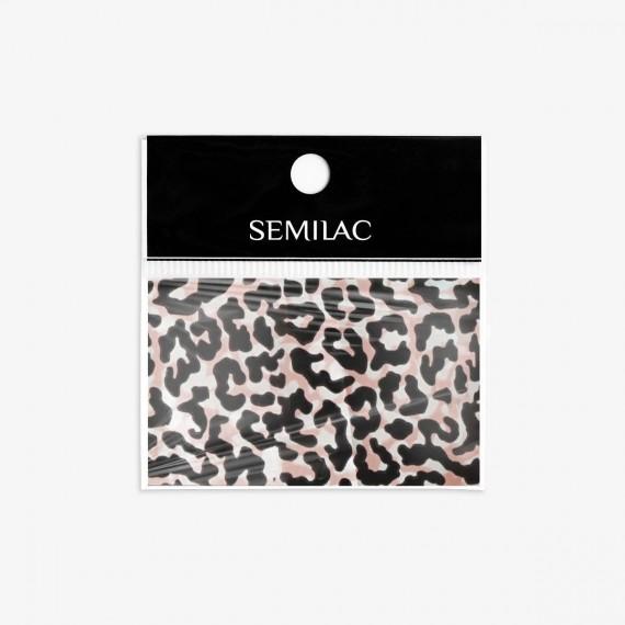 18 SEMILAC TRANSFER FOIL - WILD ANIMALS