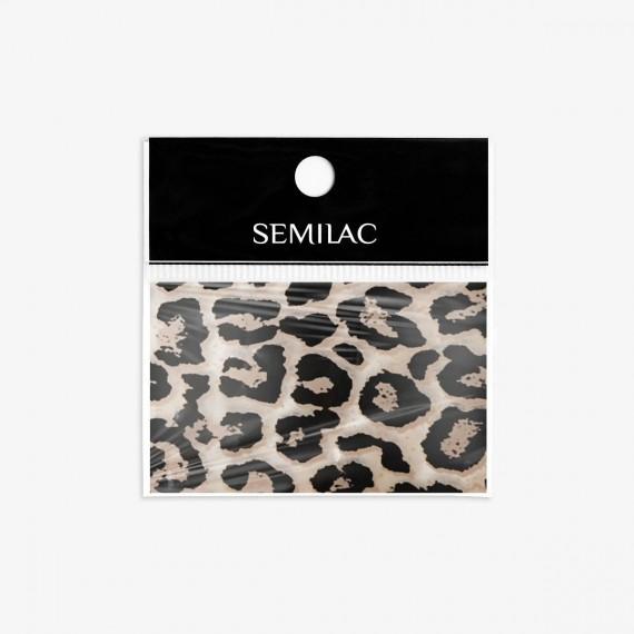 21 SEMILAC TRANSFER FOIL - WILD ANIMALS