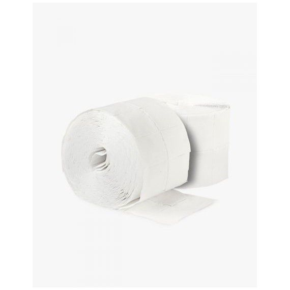 Cotton pads Semilac Quality 12 layers – 2x500pcs