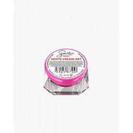 Semilac UV Gel Expert White Cream Art 5ml