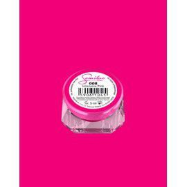 008 UV Gel Color Semilac Intensive Pink 5ml