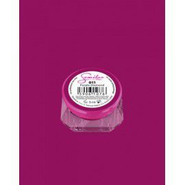 011 UV Gel Color Semilac Purple Diamond 5ml