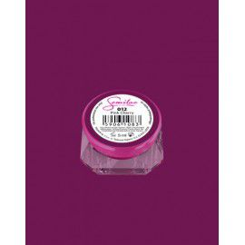 012 UV Gel Color Semilac Pink Cherry 5ml