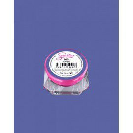 013 UV Gel Color Semilac Indigo 5ml