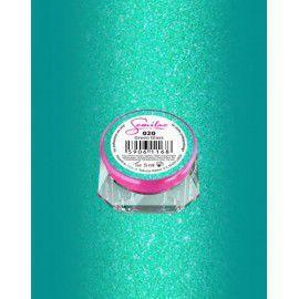 020 UV Gel Color Semilac Green Glass 5ml
