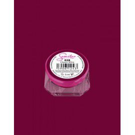 028 UV Gel Color Semilac Classic Wine 5ml