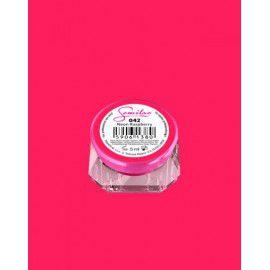 042 UV Gel Color Semilac Neon Raspberry 5ml