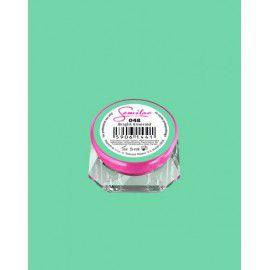 048 UV Gel Color Semilac Bright Emerald 5ml