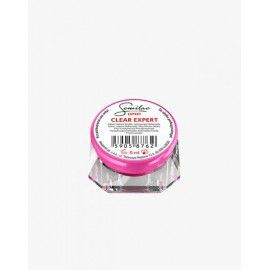 Semilac UV Gel Expert Clear 5ml